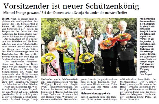 Quelle: Niederelbe-Zeitung vom 15.06.2013