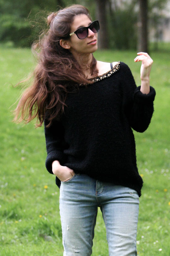 Boyfriend Jeans, Carmen Schubert