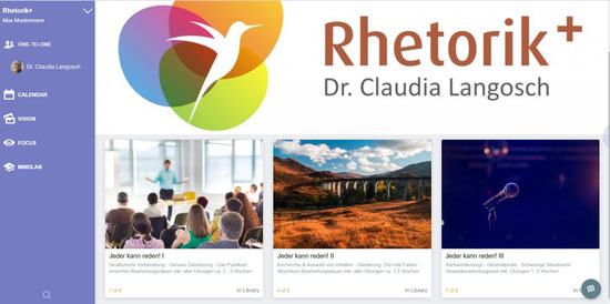 Rhetorik Kurs online, rhetorik training online, rhetorik online kurs, rhetorik online lernen