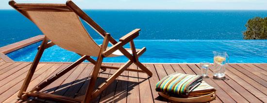 Blles villas à louer pour les vacances en Espagne - Agence Ab-villa