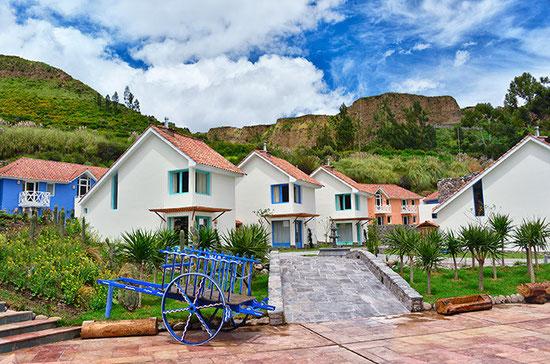 Hotels und Lodges im Colca Canyon bei PERUline buchen