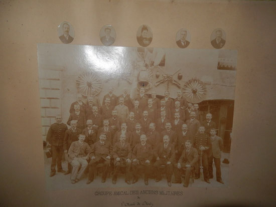 armée de metz guerre 1870