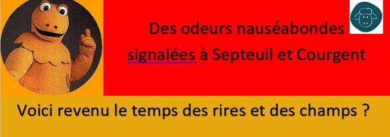 #Septeuil #Courgent #Epandages