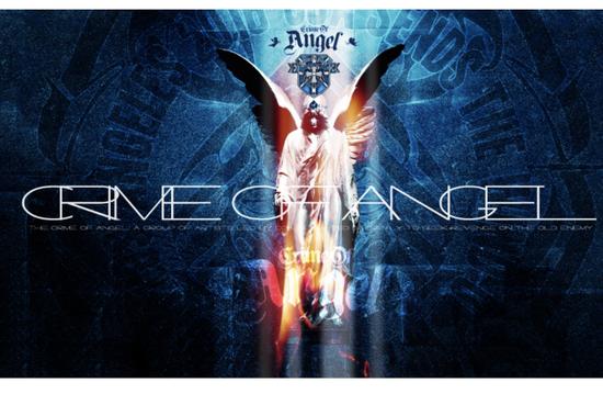 Crime Of Angel(クライムオブエンジェル )