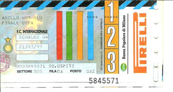 Milano 21.05.1997