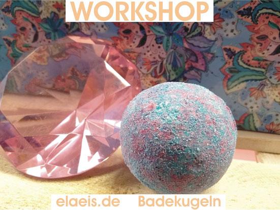 Workshop Ferienprogramm Düsseldorf Kinder ELA EIS