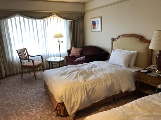 IT健保で京都旅行!ホテル日航プリンセス京都に格安価格で泊まってみた