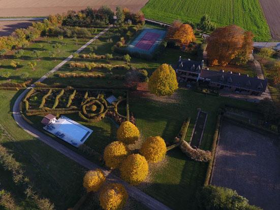 prise de vue drone eure