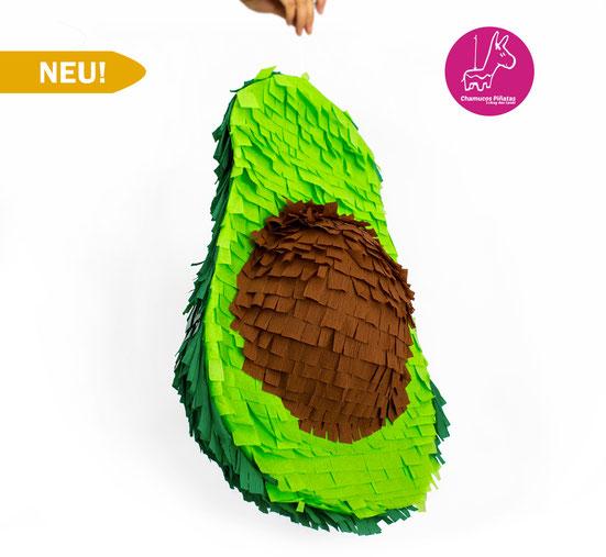pinata avocado