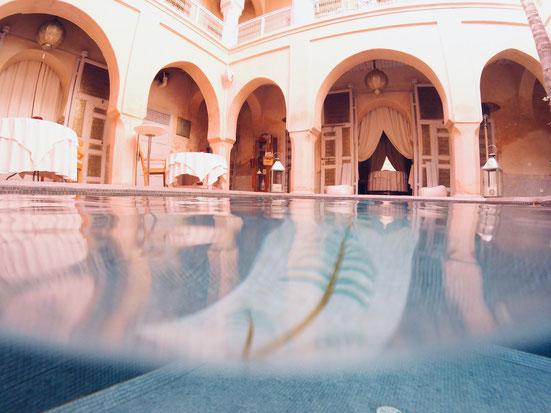 Hotel Anayela in Marrakesh