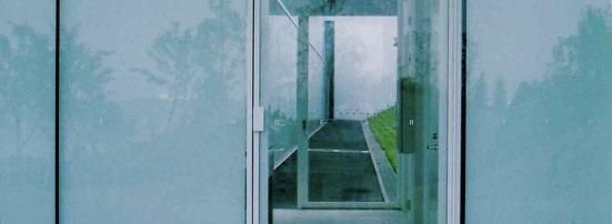 横須賀美術館(2007年開館)