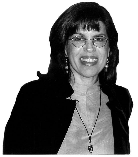 Jill Salberg, PhD