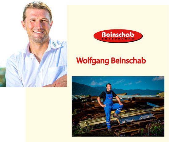 Wolfgang Beinschab
