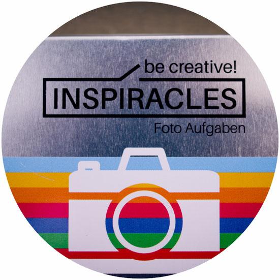 Inspiracles - Foto Aufgaben