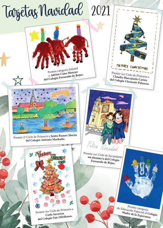 Navidad en Talavera de la Reina Ruta de Belenes
