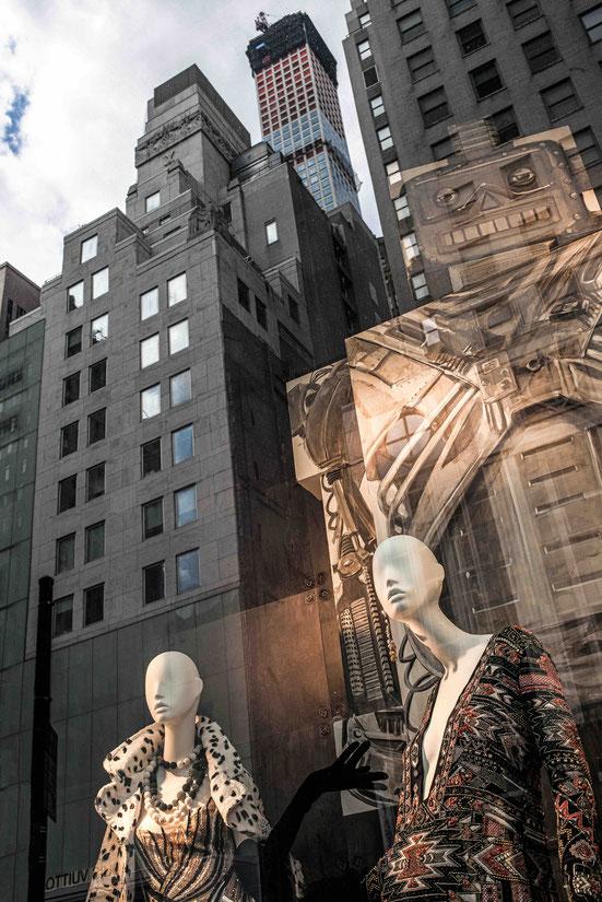 5th 2016 New York ©  Arina Dähnick