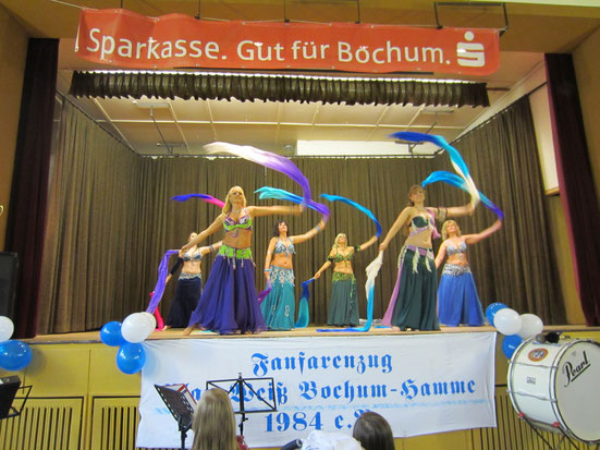 Bauchtanz Bochum