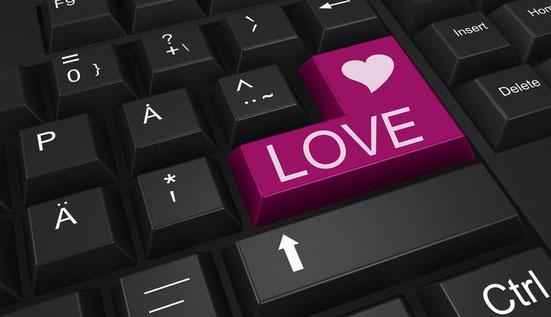 Keine Matches im Online-Dating