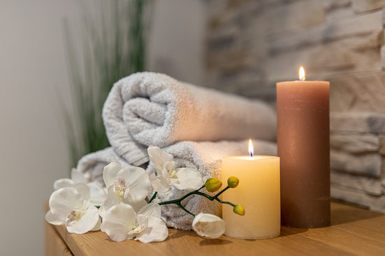 Massage in Bruck an der Leitha und Mödling
