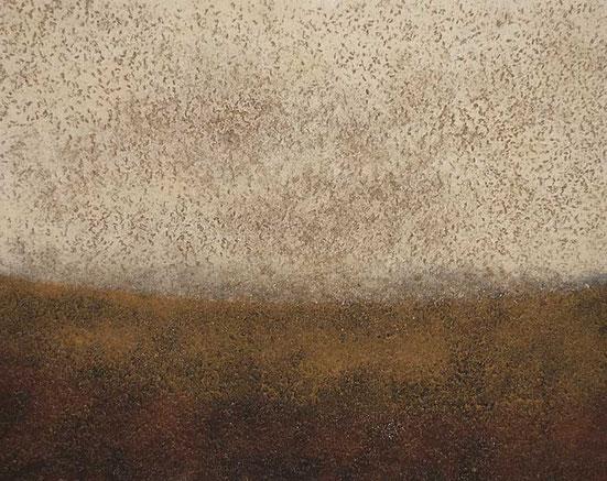 Amador Vallina: Semilla | Malerei - Pintura - Painting