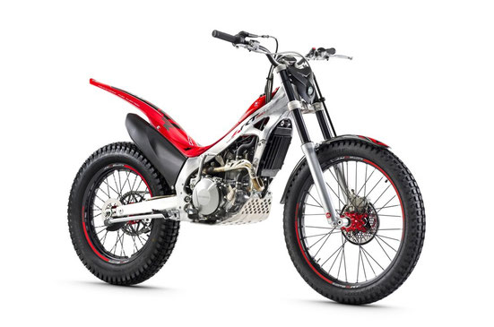 2014 Montesa Honda Cota 4RT260