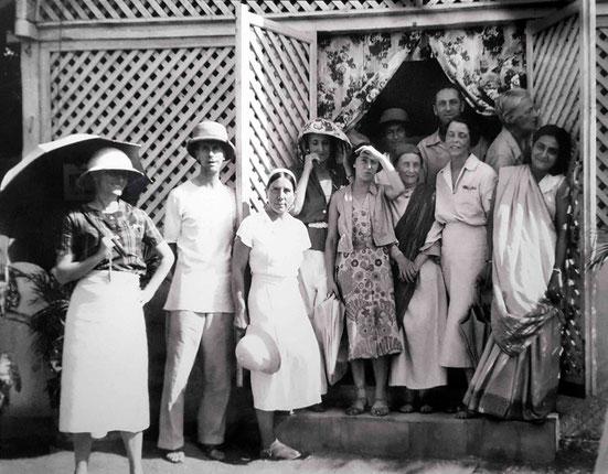 1938 : Nasil, India
