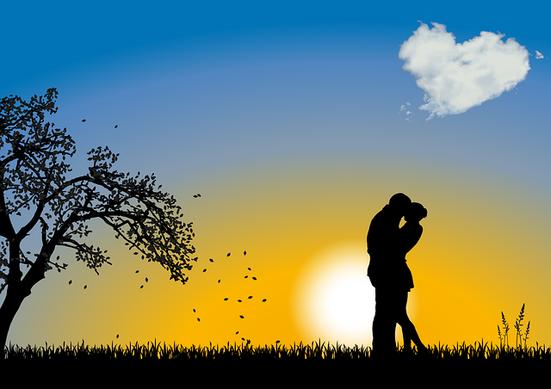 Diese Übung kann Dir dabei helfen, Deine Beziehungsprobleme in den Griff zu bekommen.