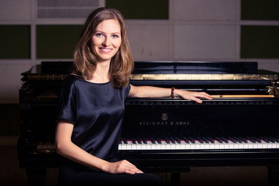 Klavierlehrerin in Schwabing