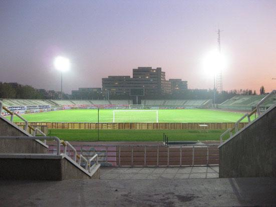 PAS Stadium