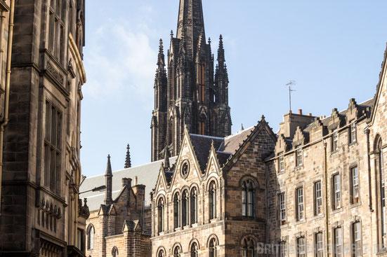 Edinburgh,schottland,old,town,herbst,oktober,tipps,sehenswürdigkeiten.