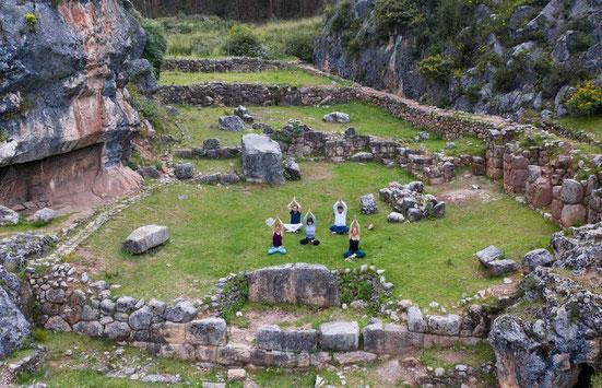 Heiliges Tal der Inka besuchen mit PERUline