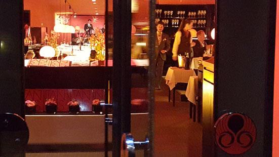 Bild: Restaurant Tantris München