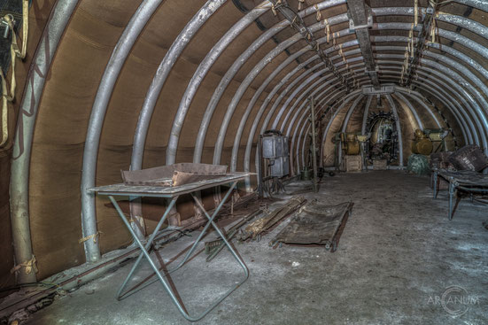 Abandoned Recreation Home in the Harz Mountains of Germany | FDGB-Erholungsheim Hermann Duncker