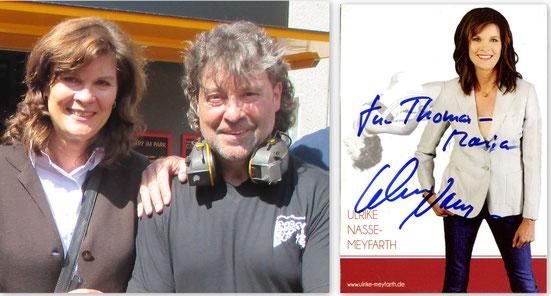 Ulrike Nasse-Mayfarth, Thomas-Maria Schmidt