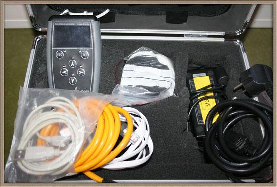 Lacerta MGEN-II Autoguider - der wahrscheinlich Beste