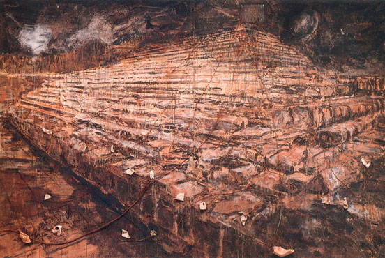 『オリシスとイシス』(1985-1987)