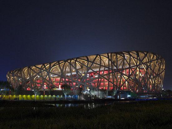 北京国立スタジアム(2008年)