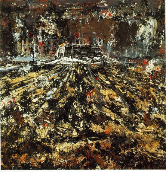 『知らない画家へ』(1983年)
