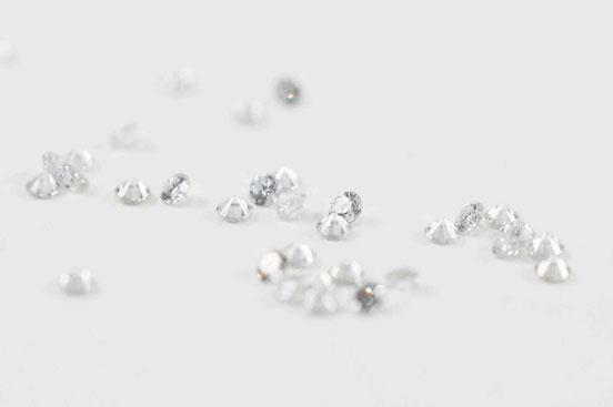 diamants vs - kimberley