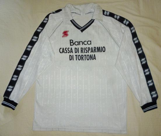 1993-94 Promozione Precampionato