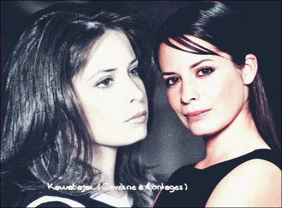 Holly Marie Combs Fond 2