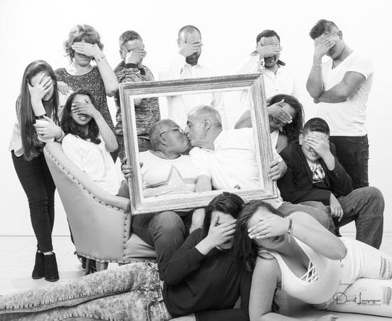 Photo de famille-studio-oise-val d'oise-meru-originale-artistique