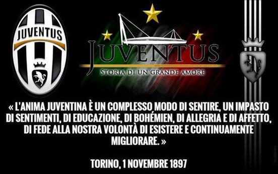 Aforismi sulla Juventus - Home - Il Sito dei Veri Tifosi ...