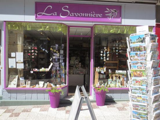 La boutique vous attend au 9 de la rue Haute-vienne à Limoges !