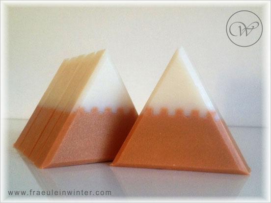 """""""Egyptian Dream"""" - handmade soap"""