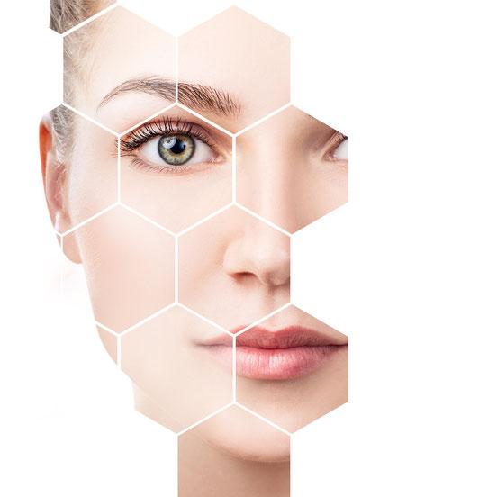Preislist Vitaface Kosmetik in Hamburg Niendorf, Kosmetikbehandlungen gegen Anti Aging in Hamburg Niendorf oder in Hambrg Schnelsen, Kosmetikbehandlungen gegen Falten