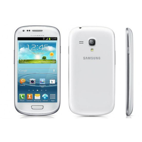 Samsung Galaxy S3 mini, android 4.1