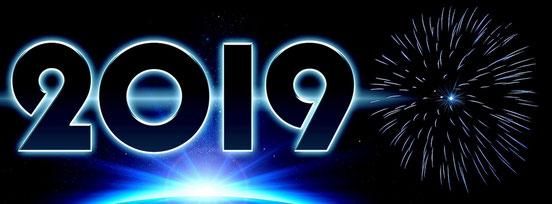 feu d'artifice 2019 par e-cime.fr création de site internet et référencement