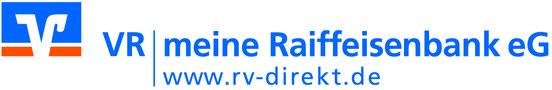 VR meine Raiffeisenbank eG