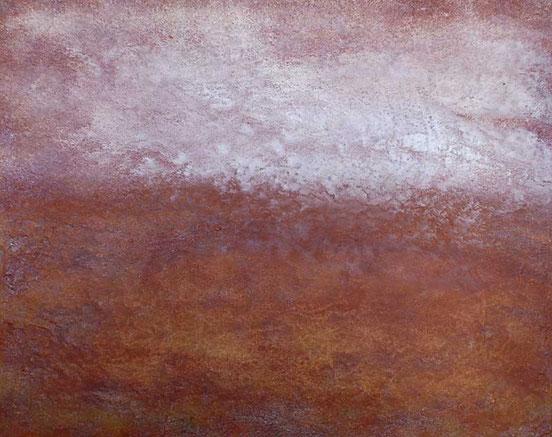 Amador Vallina: Colorado | Malerei - Pintura - Painting